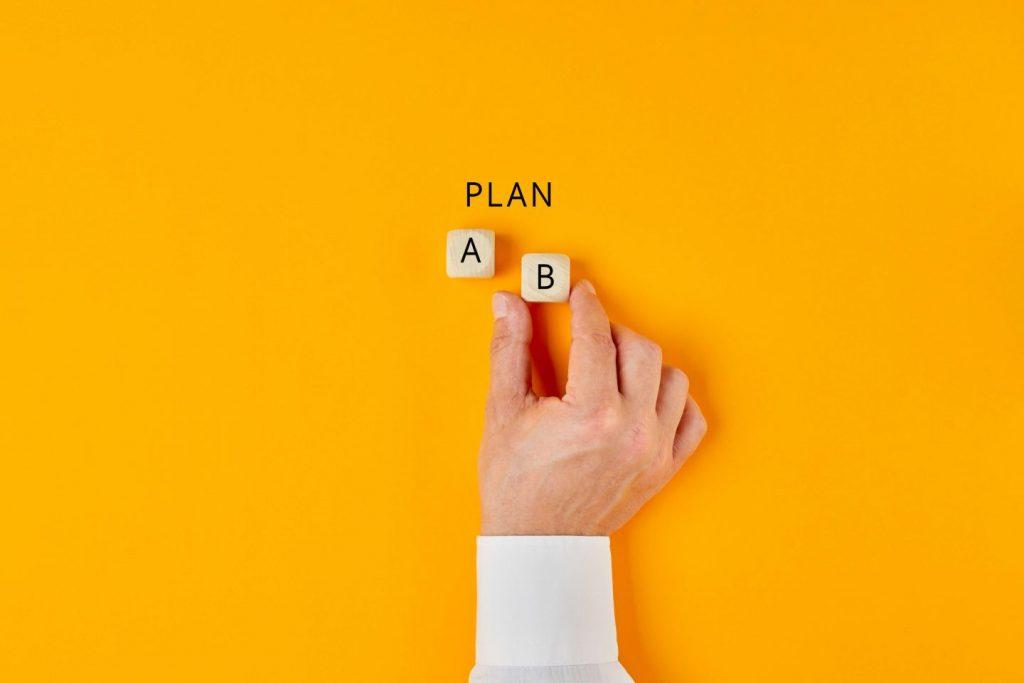 情シスにおける業務委託先の選び方